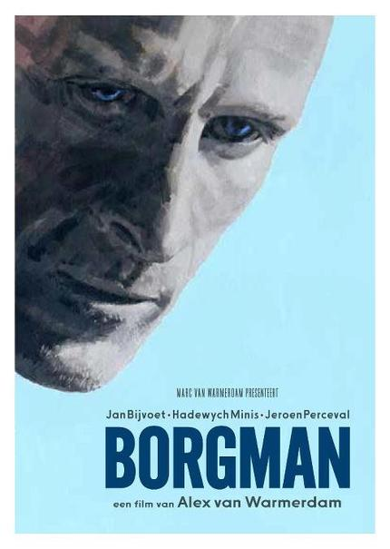 Cannes Selected BORGMAN Delivers A Dark And Twisted Teaser