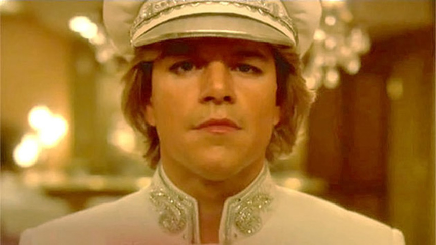 Michael Douglas And Matt Damon Vamp It Up In BEHIND THE CANDELABRA Trailer