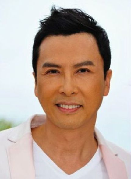 Media Asia Announces Donnie Yen's First Super Hero Projects