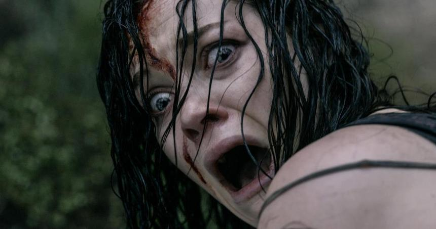 Boozie Movies: EVIL DEAD and Falling Out of Love With Sam Raimi
