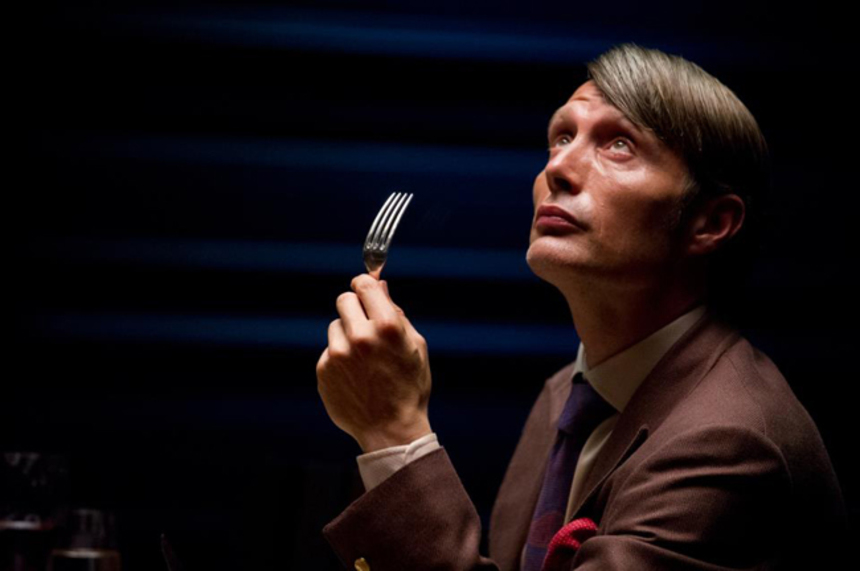 TV Review: HANNIBAL S1E01, An Apertif That Goes Down Bloody. Bloody Good, That Is