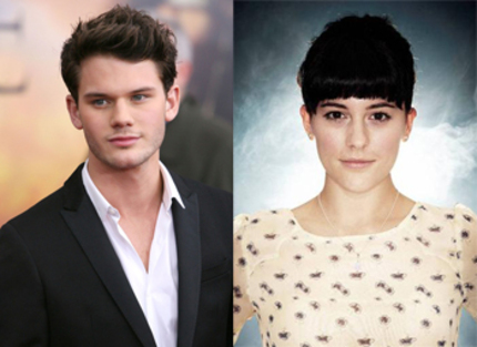 Jeremy Irvine And Phoebe Fox Join WOMAN IN BLACK: ANGEL OF DEATH