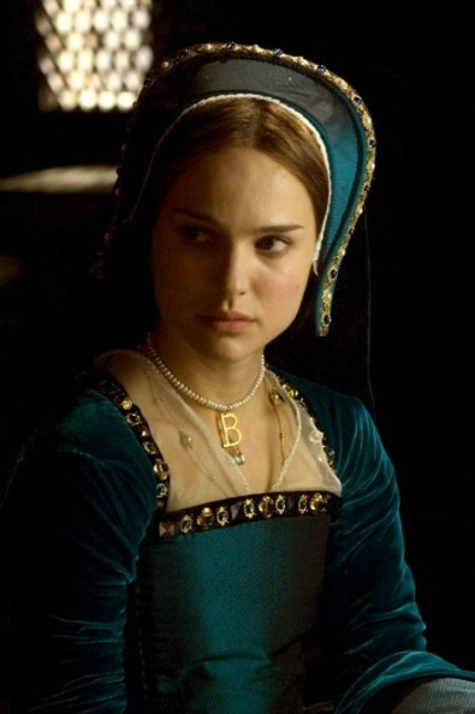 Out, Damned Spot! Natalie Portman To Play Lady Macbeth In Justin Kurzel's MACBETH