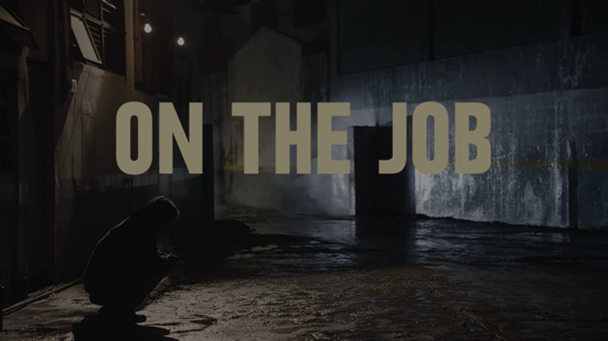 Stellar First Trailer For Erik Matti's Hitman Thriller ON THE JOB