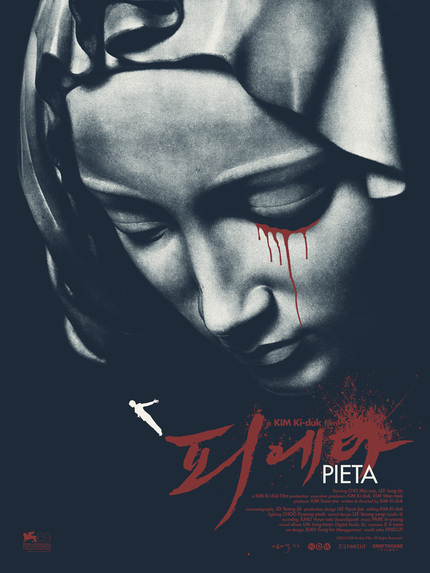 US Trailer And Poster For Kim Ki-duk's PIETA