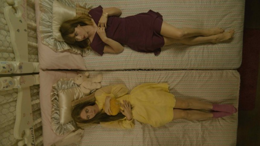 Tribeca 2013 Review: THE PRETTY ONE, With a Great Performance by Zoe Kazan In an Uneven Film