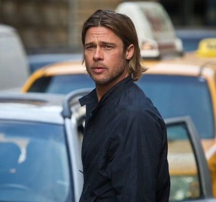WORLD WAR Z Preempts Censors, Moves Outbreak Source Out of China