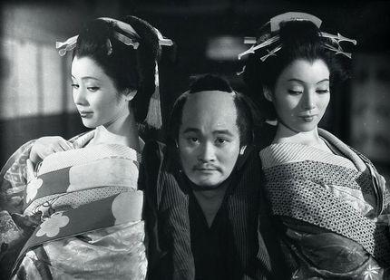 Learning from the Masters of Cinema: Kawashima Yuzo's BAKUMATSU TAIYO-DEN (THE SUN IN THE LAST DAYS OF THE SHOGUNATE)