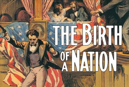 Watch A Clip From Masters Of Cinema's New THE BIRTH OF A NATION Blu-ray