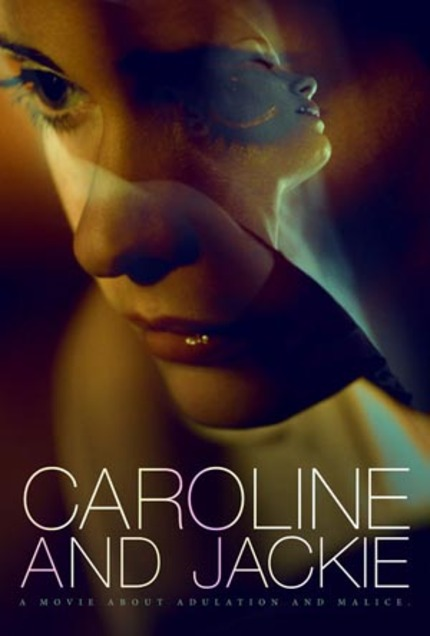 Trailer Arrives for Dark Indie CAROLINE AND JACKIE