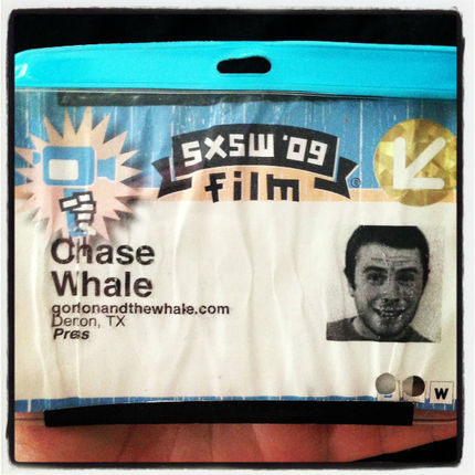 That'll Do, Whale: Saying Goodbye to Film Criticism