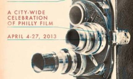 CINEDELPHIA FILM FESTIVAL, Philly Gets Weird And Goes DIY April 4 - 27
