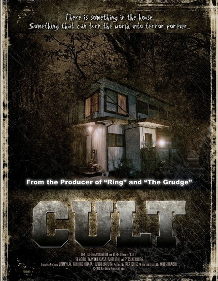 Brussels 2013 Review: CULT Is A Wacky Found-Footage Horror Oddity