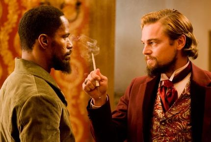 DJANGO UNCHAINED Finally Cleared for China Release