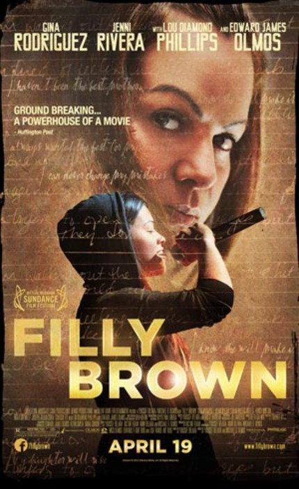 Review: FILLY BROWN Is A Home Grown Must See