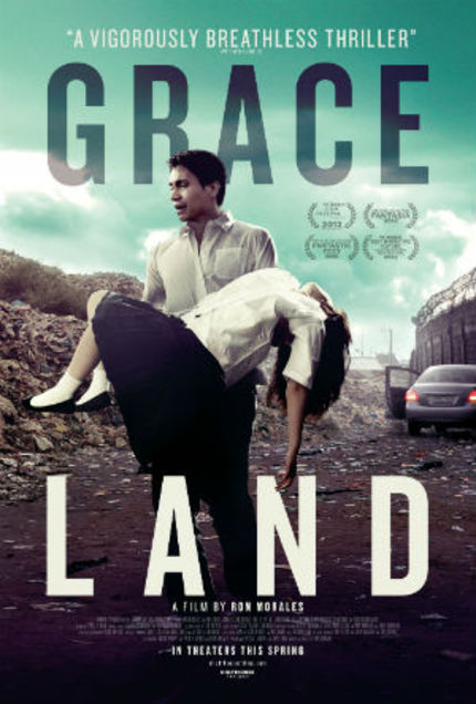 Review: GRACELAND Dramatizes A Kidnapping With Chilling Reality