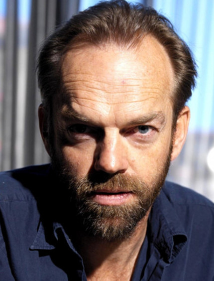 Hugo Weaving Stars In Leigh Whannel's THE MULE