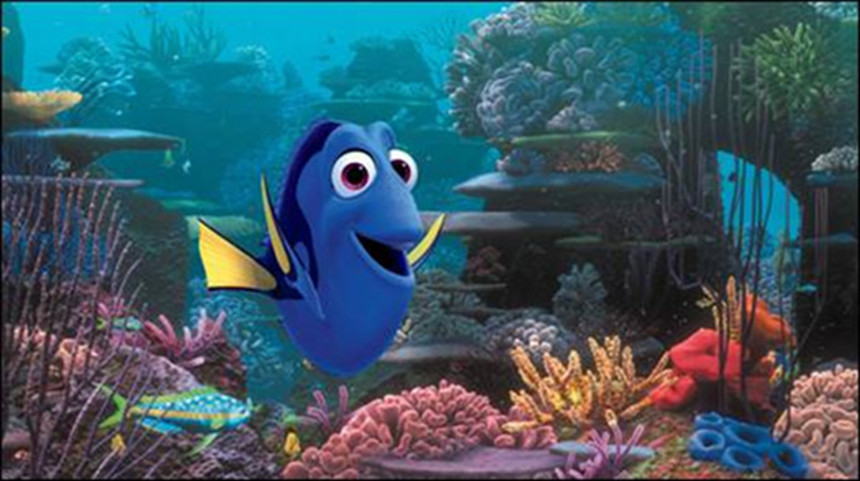 Dory Keeps Swimming With FINDING NEMO Sequel In November 2015