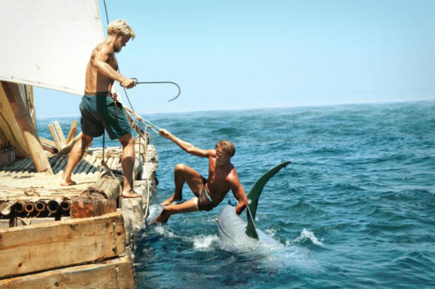 Opening: KON TIKI Drifts Deep Into Dangerous Waters