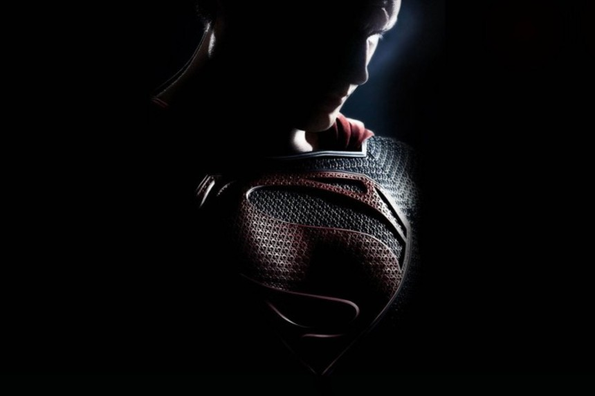 Spectacular New MAN OF STEEL Trailer Drops