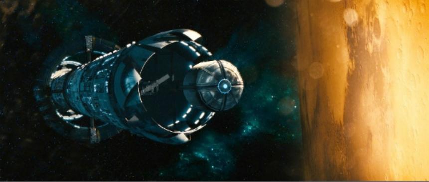 Sci-Fi London 2013 Review: MARS ET AVRIL Deserves Greater Attention
