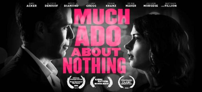 Sharmill Films Acquires Joss Whedon's MUCH ADO ABOUT NOTHING For ...