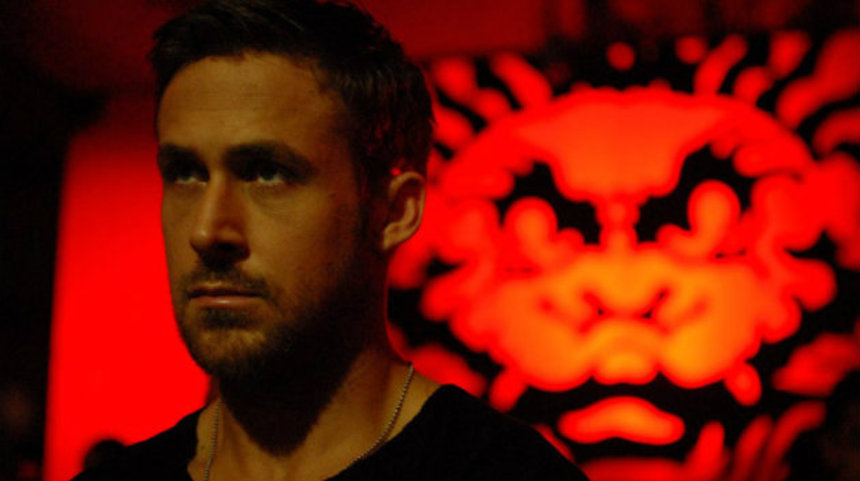 Review: ONLY GOD FORGIVES Chooses Style Over Substance To Marvelous Effect
