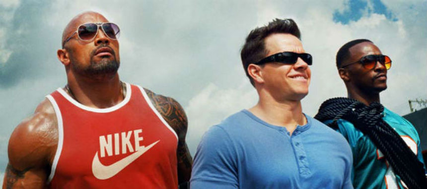 Review: PAIN & GAIN Mocks Meatheads, Is Meatheaded