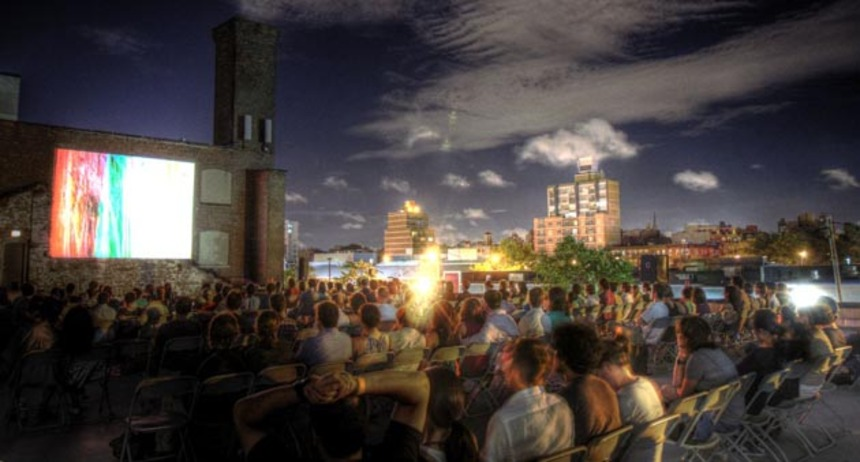 Rooftop Films Series Unveils Impressive Summer Lineup