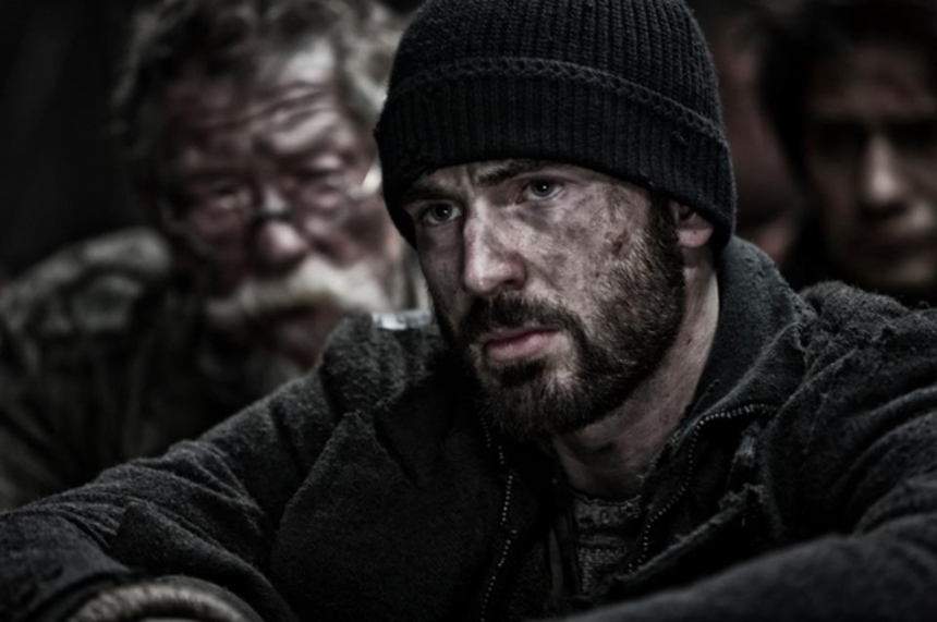 UPDATED with Official Stills - SNOWPIERCER Revealed Through New Passport Images