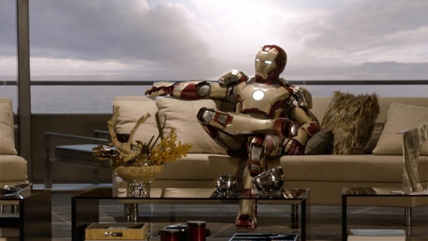 Korean Box Office: IRON MAN 3 Has Gargantuan Debut