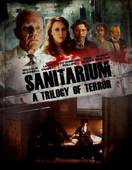 Dallas IFF 2013 Review: SANITARIUM Is So Bad It Doesn't Deserve A Clever Headline