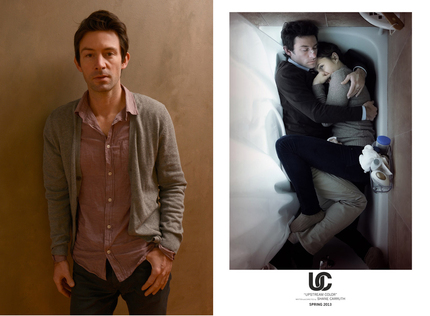 Interview: Shane Carruth Talks UPSTREAM COLOR