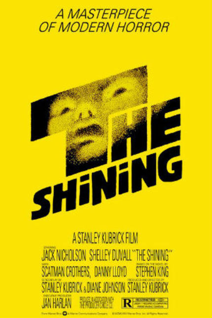 THE SHINING Prequel OVERLOOK HOTEL Moving Forward With WALKING DEAD Writer