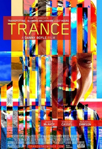 Review: TRANCE Juggles All The Elements, Drops The Ball