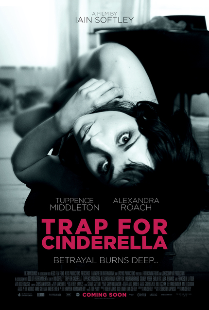 Brussels 2013: TRAP FOR CINDERELLA Is A Sexy Throwback To Suspense Films Of Yesteryear