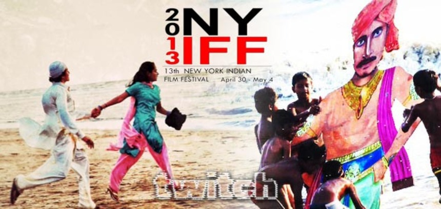 NYIFF 2013 Preview: Bringing South Asia To NYC For The 13th Year