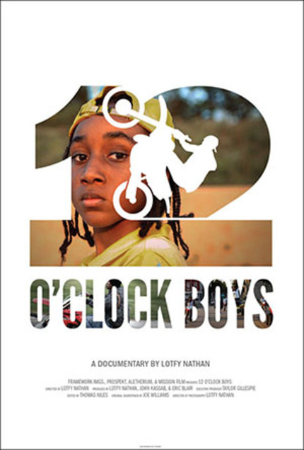 Hot Docs 2013 Review: 12 O'CLOCK BOYS Is A Hell Of A Ride
