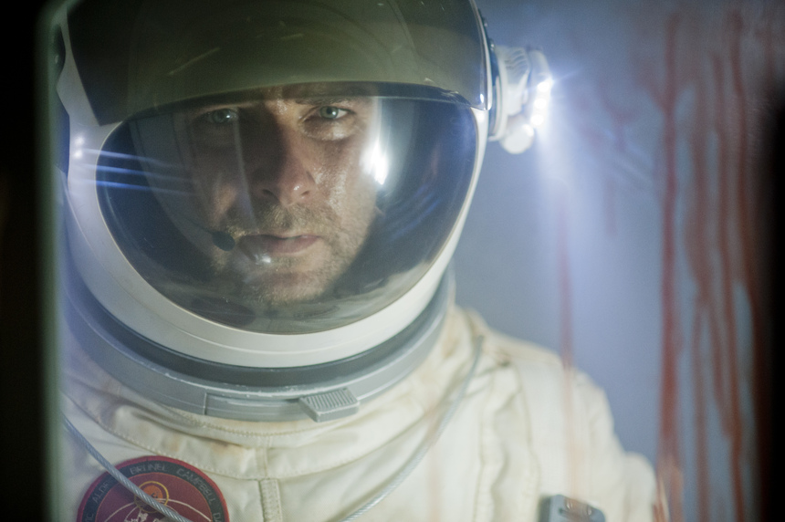 Cannes 2013 Review: Sci-Fi Horror Flick LAST DAYS ON MARS Is As Lifeless As The Planet Itself