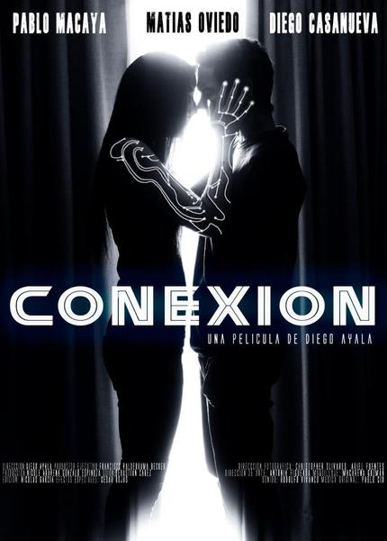 Chile Goes SciFi With CONEXION