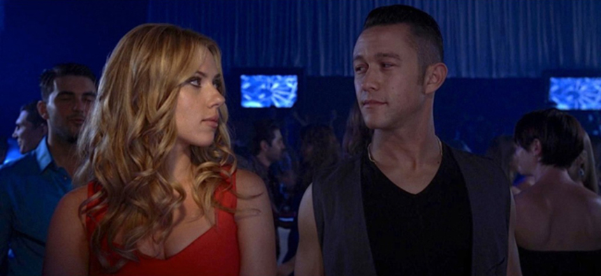 There Are A Few Things DON JON Really Cares About In Life!