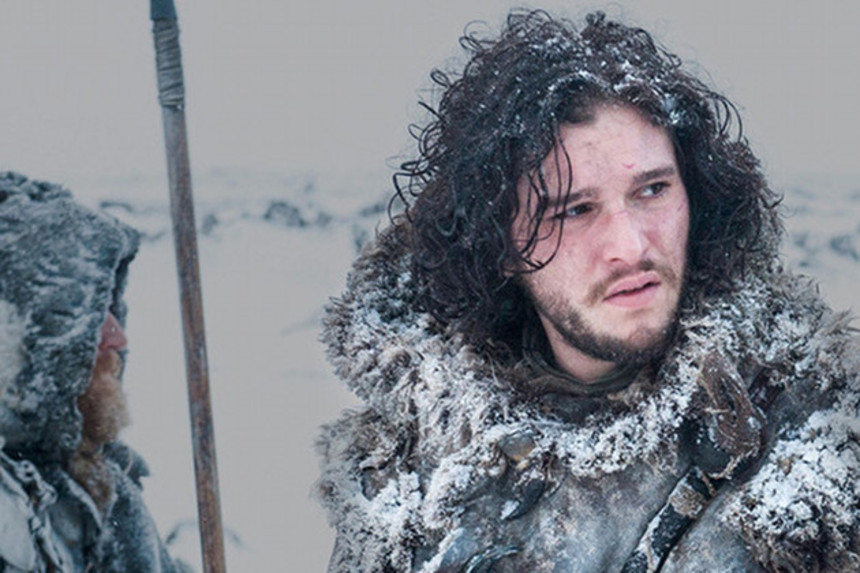 Review: GAME OF THRONES S3E06, THE CLIMB (Or, Time For A Breather)