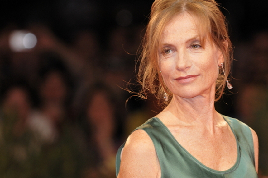 Huppert, Eisenberg And Byrne Join Joachim Trier's LOUDER THAN BOMBS