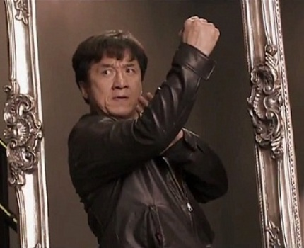 Jackie Chan Needs a Partner for Action Comedy SKIPTRACE