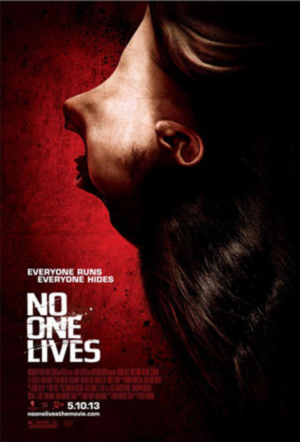 Exclusive Clip From Kitamura's NO ONE LIVES Shows How To Escape From Ruthless Criminals