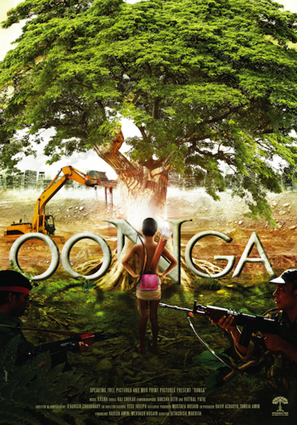 NYIFF 2013 Review: OONGA Is A Little Boy's Dream Made Real