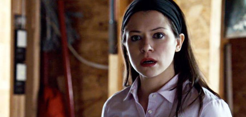 Review: ORPHAN BLACK S1E06, VARIATIONS UNDER DOMESTICATION (Or, It's A Party At Alison's And Everyone's Invited Except Max Headroom)