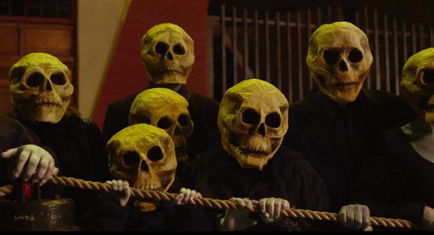 Watch The Trailer For Jodorowsky's LA DANZA DE LA REALIDAD