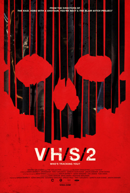 Interview: V/H/S/2 Cinematographer Abdul Dermawan Habir Talks SAFE HAVEN