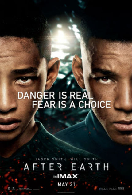 Review: AFTER EARTH Is Apocalyptically Bad